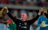 Rooney Tertarik Jajal Dunia Manajerial