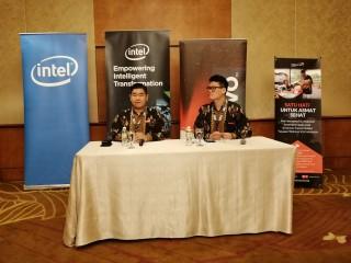 Simbiosis Mutualisme, Lenovo Gandeng NetApp Sebagai Rekan Strategis