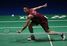 Prestasi Merosot, Lin Dan Masih Ingin Tampil di Olimpiade 2020