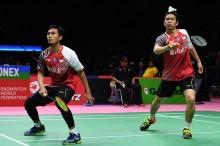 Ahsan/Hendra Susul Minions ke Perempat Final Hong Kong Open