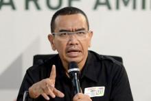 Jubir Jokowi-Ma'ruf: Indonesia Tak Mungkin Menghindari Impor