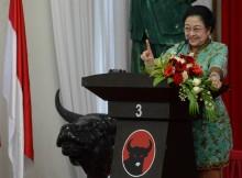 Megawati Mengaku Paling Rentan Disadap