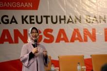 Gerindra Tunjuk Siti Zuhro Jadi Tim Pencarian Wagub DKI
