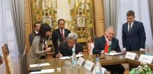 Indonesia-Belarus Segera Bentuk Tim Pendidikan Tinggi
