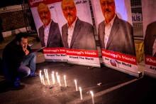 Hukuman Mati Pembunuh Jamal Khashoggi