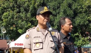 Pembunuh Satu Keluarga di Bekasi Ditahan