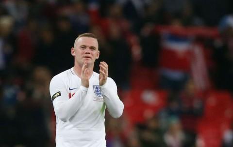 Komentar Rooney Usai Lakoni Laga Perpisahan Bersama Inggris