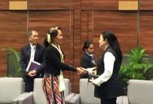 Menko PMK Hadiri Penutupan Rangkaian Sidang KTT ASEAN ke-33