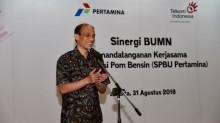 Blok Makassar Strait dan Selat Panjang Dilelang Ulang