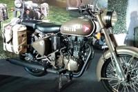 Royal Enfield Luncurkan Motor Classic 500 Pegasus
