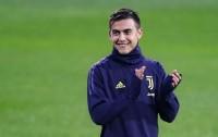 Diminati United, Dybala Tegaskan Bahagia di Juventus