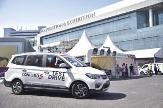 Wuling Confero Cuma dapat 1 Bintang dari ASEAN NCAP