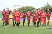 Jadwal Pertandingan Liga 1: PSM vs Persija