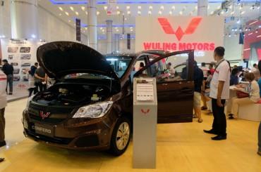 Wuling Respon Penilaian ASEAN NCAP Terhadap Confero