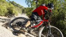 Ducati MIG-RR Si Penjelajah Offroad