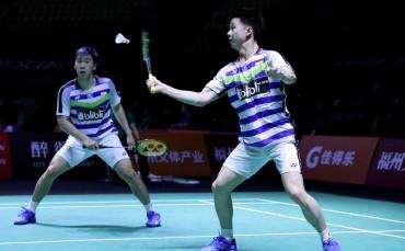 Jadwal Wakil Indonesia di Perempat Final Hong Kong Open