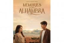 Netflix Tayangkan Drama Korea Memories of the Alhambra