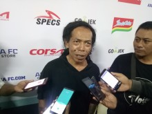 'Raja Dangdut Koplo' Komentari Konflik Via Valen dengan Jerinx SID