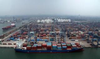 Membangun Daerah Lewat Pelabuhan