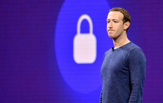 Facebook akan Buat Badan Mandiri untuk Awasi Konten