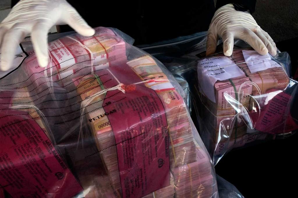 9 Orang Jadi Tersangka Korupsi Bansos Tasikmalaya