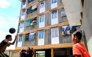 Duh... Rumah Berantakan Bikin Sulit Beli Rumah Baru