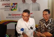 TKN Menilai Ada Anomali pada DPT 2019