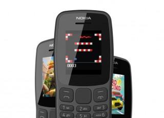 HMD Rilis Nokia 106, Harga Rp350 Ribu