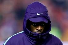 Barcelona Tepis Rumor Kepindahan Ousmane Dembele