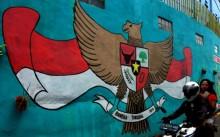 Indonesia Sudah Konsisten pada Pancasila