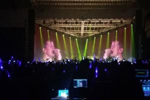 Charlie Puth Heran dengan Kemacetan Jakarta
