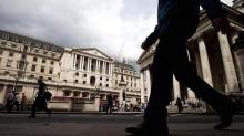Inflasi Inggris Masih di Atas Target Bank Sentral