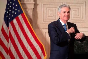 Fed Berpeluang Kaji Ulang Kenaikan Suku Bunga