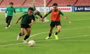 Jadwal Siaran Langsung Thailand vs Indonesia
