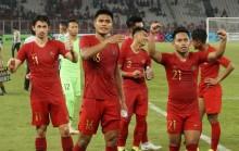 Prediksi Thailand vs Indonesia: Saatnya Akhiri Kutukan Rajamangala