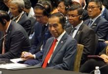 Jokowi Menghadiri KTT APEC di Papua Nugini