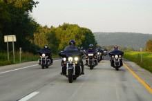 Bikers Indonesia Dominasi Parade 115 Tahun Harley-Davidson