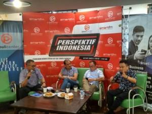 <i>Merpati Menjadi Penyeimbang Bisnis Penerbangan Indonesia</i>