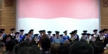 Kalla: Indonesia Harus Mengembalikan Kejayaan Keilmuan