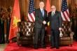 AS dan Australia Kembangkan Pangkalan Laut di PNG