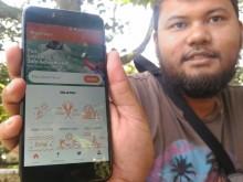 Gurilaps, Aplikasi Baru untuk Pelancong Tujuan Jabar