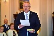 Australia Puji Kepemimpinan Indonesia Soal Isu Kelautan