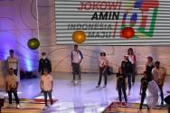 Gaet Milenial, Timses Luncurkan Jokowi App