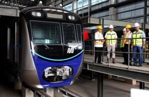 MRT Dijamin Ramah Disabilitas
