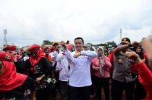 Menpora Berharap Muncul Atlet Berprestasi pada Pekan Olahraga Kalbar