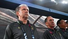 Kata Pelatih Thailand Usai Kalahkan Indonesia
