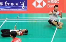 Indonesia Kunci Satu Gelar pada Kejuaraan Dunia Junior BWF 2018