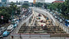 Penjualan Emdeki Utama Terdorong Proyek Infarstruktur Pemeirntah