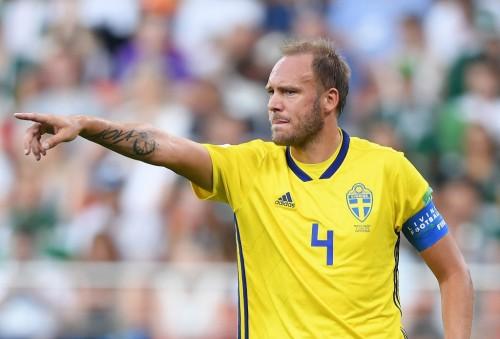 Hajar Turki, Swedia Buka Peluang Promosi ke Liga Utama
