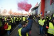 Demo Harga BBM di Prancis Telan Korban Jiwa
